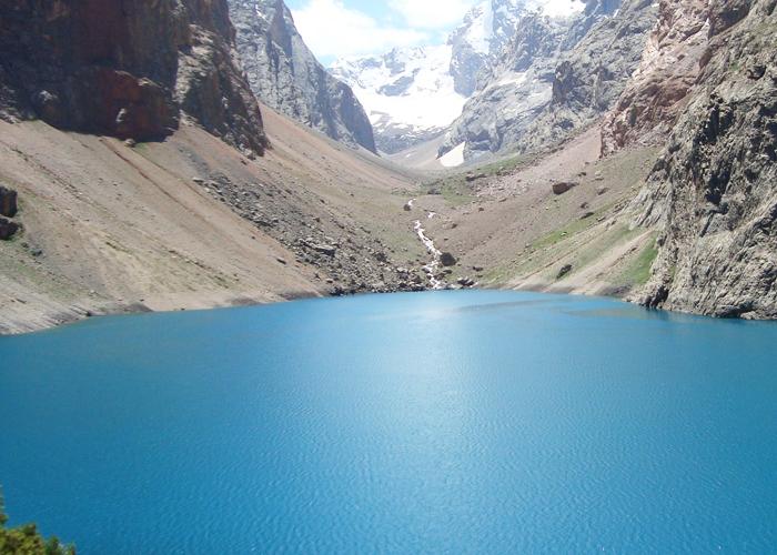 треккинг тур Узбекистан Таджикистан