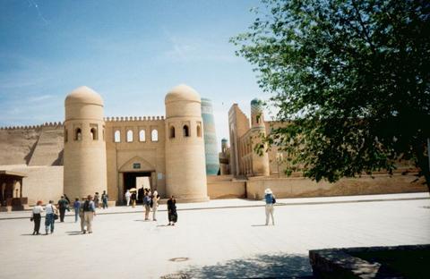 Туристический Узбекистан - отзыв о работе команды АзияТревел